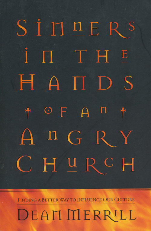 Sinners In The Hands Of Angry Church